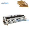 WPC PVC foam board production line