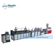 pvc wall board making machines/production line/extrusion manufaturer