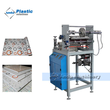 hot stamping machine for pvc ceiling panel