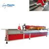 PVC Door And Window Profile Making Machine With Turnkey Solution