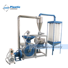 high speed plastic pulverizer machine , pulverizer mill , pe powder pulverizer