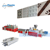 603*603 pvc ceiling tile production line