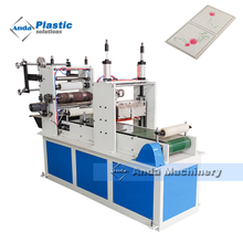 High And Low Temperature PVC Ceiling Panel Transfer Printing Machine