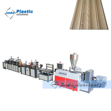 pvc ceiling wall panels extrusion line