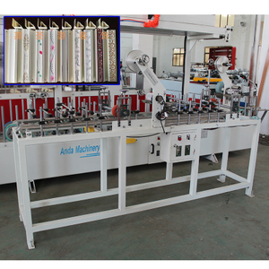 Lamination Machine for PVC Wall Panel Clip