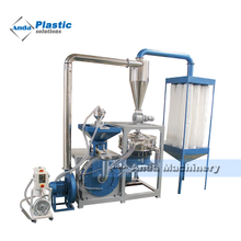 MF 500 / 600 pe pulverizer machine for rotational molding,master batch, plastic coating