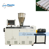 PVC pipe making machine with turnkey solutions